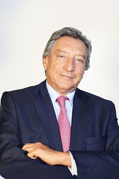 Alberto Escandón