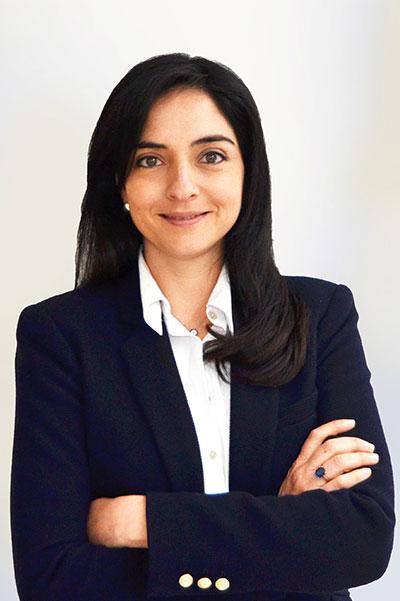 Maria Jimena Escandón