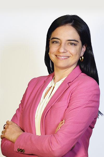 María Claudia Escandón